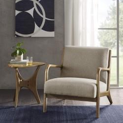 INK+IVY Novak Lounge Chair