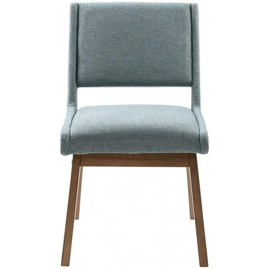 INK+IVY Dining Chair (Set of 2) See Below/Blue