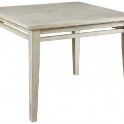 INK+IVY Wren Square Dining Table with Natural Finish II121-0412